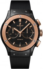 Hublot » Classic Fusion » Chronograph 45 mm » 521.CO.1181.RX