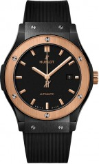 Hublot » Classic Fusion » Automatic 42 mm » 542.CO.1181.RX