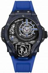 Hublot » MP Collection » MP-09 Tourbillon Bi-Axis 5 Day Power Reserve 3D Carbon » 909.QDB.1120.RX