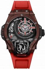 Hublot » MP Collection » MP-09 Tourbillon Bi-Axis 5 Day Power Reserve 3D Carbon » 909.QDR.1120.RX