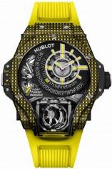 Hublot » MP Collection » MP-09 Tourbillon Bi-Axis 5 Day Power Reserve 3D Carbon » 909.QDY.1120.RX