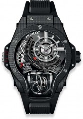 Hublot » MP Collection » MP-09 Tourbillon Bi-Axis » 909.QD.1120.RX