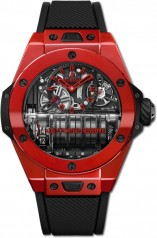 Hublot » MP Collection » MP-11 Power Reserve 14 Days 45 mm » 911.CF.0113.RX