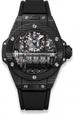 Hublot » MP Collection » MP-11 Power Reserve 14 Days 45 mm » 911.QD.0123.RX