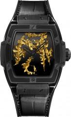 Hublot » Spirit of Big Bang » Gold Crystal » 643.CX.0660.LR