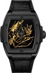 Hublot » Spirit of Big Bang » Gold Crystal » 665.CX.0660.LR