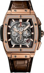 Hublot » Spirit of Big Bang » Chronograph 45 mm » 601.OX.0183.LR.1104