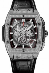 Hublot » Spirit of Big Bang » Chronograph 45 mm » 601.NX.0173.LR.1704