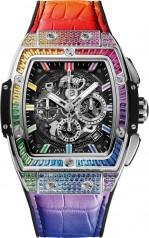 Hublot » Spirit of Big Bang » Chronograph 42 mm » 641.NX.0117.LR.0999