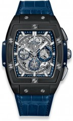 Hublot » Spirit of Big Bang » Chronograph 42 mm » 641.CI.7170.LR