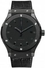 Hublot » _Archive » Big Bang 38mm All Black Ceramic » 365.CM.1110.LR