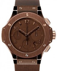 Hublot » _Archive » Big Bang 41mm Limited Edition All Chocolate » 341.CC.3190.RC
