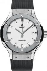 Hublot » Classic Fusion » Automatic 33 mm » 582.NX.2610.RX