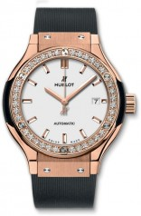 Hublot » Classic Fusion » Automatic 33 mm » 582.OX.2610.RX.1204