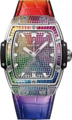 Hublot » Spirit of Big Bang » Automatic 39 mm » 665.NX.9910.LR.0999