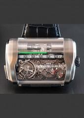 HYT » H3 » H3 » H3 Linear Fluid Time