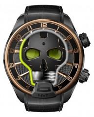 HYT » HYT Skull » Skull » 151-DG-44-GF-AB HYT Skull Light