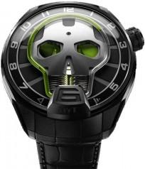 HYT » HYT Skull » Skull » HYT Skull Green Eye