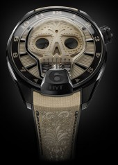 HYT » HYT Skull » Skull » 151-DL-48-NF-BB HYT Skull Vida