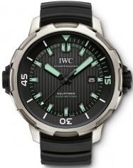 IWC » Aquatimer » Automatic 2000 46 mm » IW358002