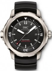 IWC » Aquatimer » Automatic 2000 Edition 35 Years Ocean 2000 » IW329101