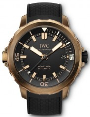 IWC » Aquatimer » Automatic 44 Collectors Forum » IW341001