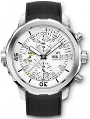 IWC » Aquatimer » Chronograph 3768 » IW376801
