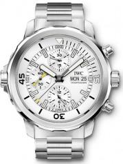 IWC » Aquatimer » Chronograph 3768 » IW376802