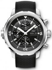IWC » Aquatimer » Chronograph 3768 » IW376803