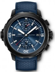 IWC » Aquatimer » Chronograph Edition Laureus Sport for Good » IW379507