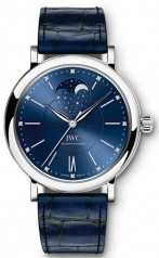 IWC » _Archive » Portofino Automatic Moon Phase 37 Edition Laureus Sport for Good Foundation » IW459006