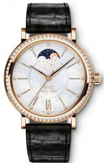 IWC » _Archive » Portofino Midsize Automatic Moon Phase » IW459002
