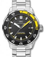 IWC » _Archive » Aquatimer Automatic 2000 44mm » IW356808