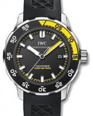 IWC » _Archive » Aquatimer Automatic 2000 44mm » IW356810