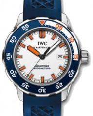 IWC » _Archive » Aquatimer Automatic 2000 44mm » IW356804
