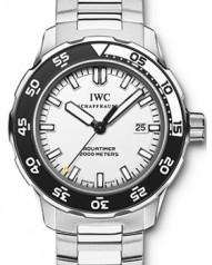 IWC » _Archive » Aquatimer Automatic 2000 44mm » IW356809