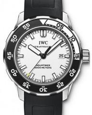 IWC » _Archive » Aquatimer Automatic 2000 44mm » IW356811