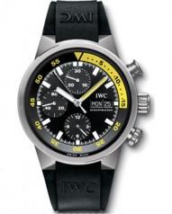 IWC » _Archive » Aquatimer Chrono-Automatic » IW371918