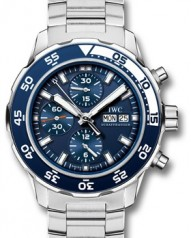 IWC » _Archive » Aquatimer Chronograph 3767 » IW376710