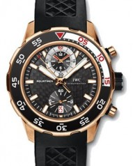 IWC » _Archive » Aquatimer Chronograph 3769 Red Gold » IW376905