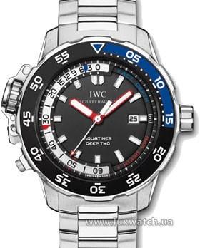 IWC » _Archive » Aquatimer Deep Two » IW354703