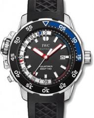 IWC » _Archive » Aquatimer Deep Two » IW354702