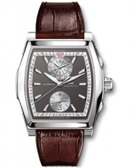 IWC » _Archive » Da Vinci Chronograph » IW376401