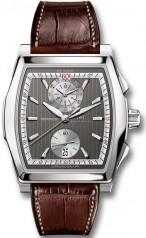 IWC » _Archive » Da Vinci Chronograph » IW376417