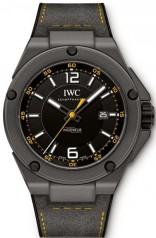 "IWC » _Archive » Ingenieur Automatic Edition ""AMG GT"" » IW324602"