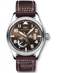 IWC » _Archive » Pillot`s Watches Automatic Edition Antoine de Saint Exupery » IW320102