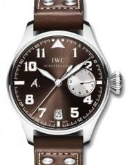 IWC » _Archive » Pillot`s Watches Big Pilot's Watch Edition Antoine de Saint Exupery » IW500420
