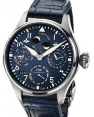 IWC » _Archive » Pillot`s Watches Big Pilot's Perpetual Calendar LE » IW502636