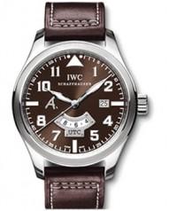 IWC » _Archive » Pillot`s Watches UTC Edition Antoine de Saint Exupery » IW326102