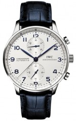 IWC » _Archive » Portuguese Chronograph » IW371446